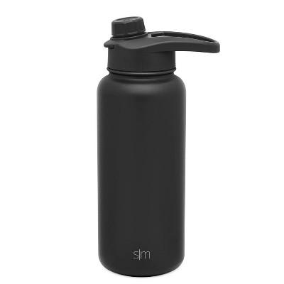 Simple Modern 32oz Black Summit with Chug Lid