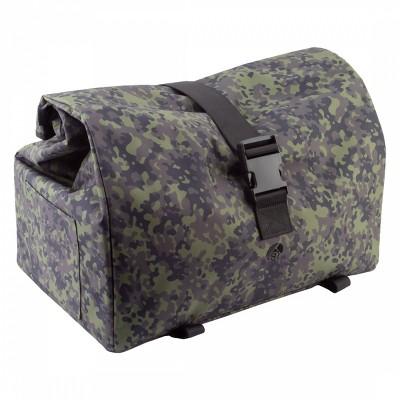 Origin8 Rush Messenger Flat Rack Pack Rack Bag