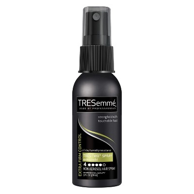 Hair Spray: TRESemmé Tres Two Extra Hold Hairspray Non-Aerosol