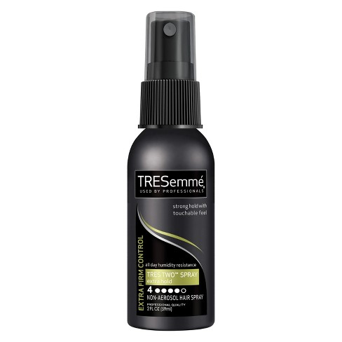 TRESemme TRES Two Extra Hold Non Aerosol Hairspray -Travel Size- 2 fl oz - image 1 of 3