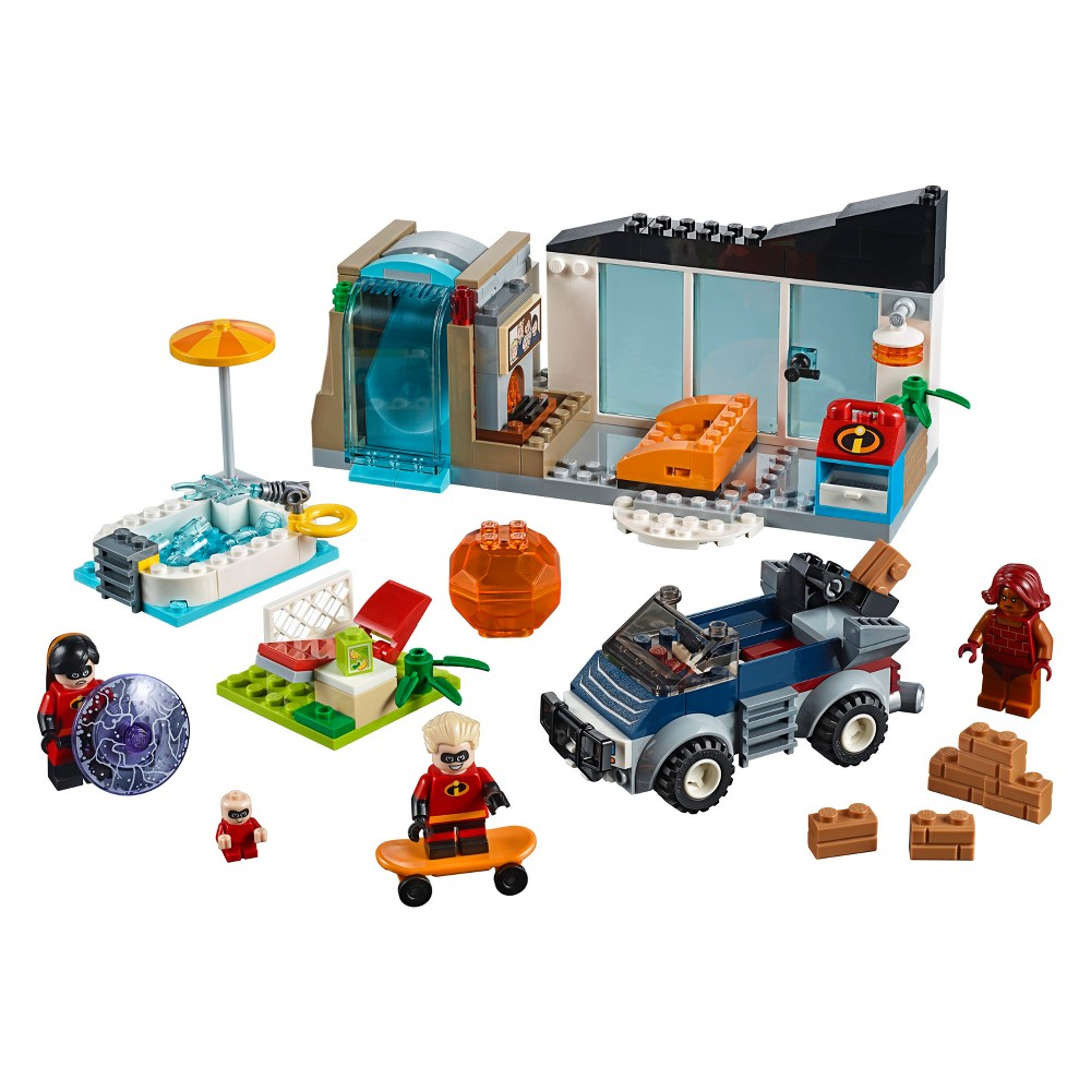 Lego Disney Cars Spy Jet Escape From 9999 Nextag 8638 Juniors Incredibles 2 The Great Home 10761