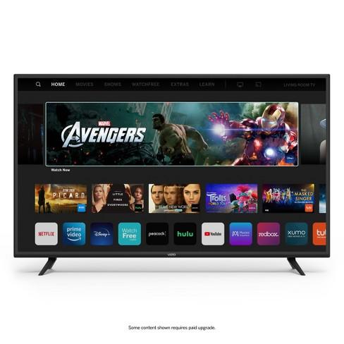 "VIZIO V-Series 50"" (49.5"" Diag.) 4K HDR Smart TV- V505-H19 - image 1 of 4"