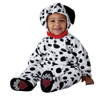 California Costumes Adorable Dalmatian Infant Costume