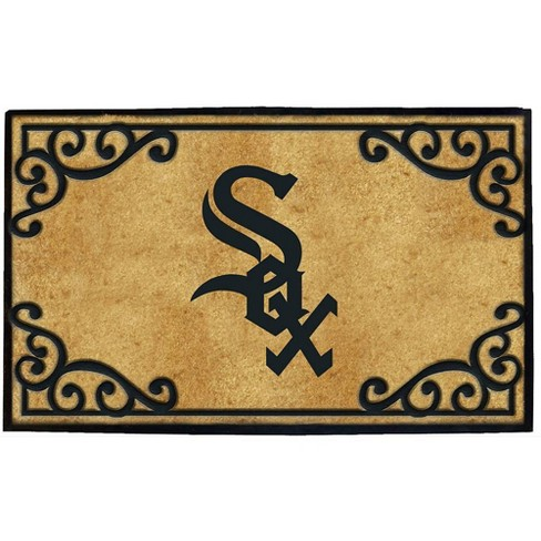 MLB Chicago White Sox Door Mat - image 1 of 1