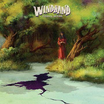 Windhand - Eternal Return (CD)