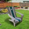 NFL Philadelphia Eagles Wooden Adirondack Chair - image 2 of 2