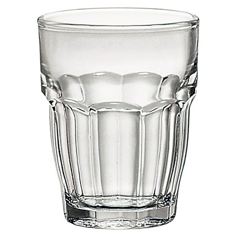 Bormioli Rocco Rock Bar Stackable 2oz Shot Glass - Set of 6 - image 1 of 1