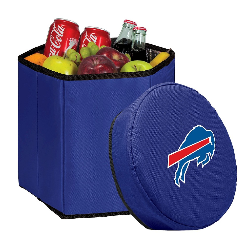 Buffalo Bills - Bongo Cooler by Picnic Time (Navy)