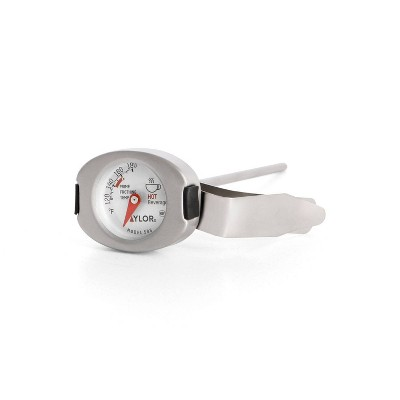 Taylor Hot Beverage Thermometer