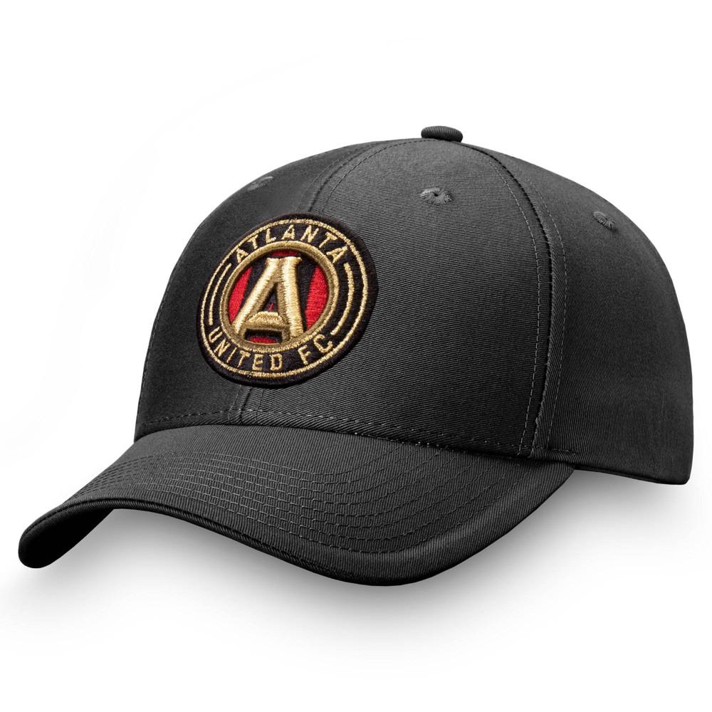 Mls Men's Atlanta United FC Alpha Adjustable