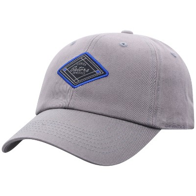 NCAA Florida Gators Men's Gray Washed Relaxed Fit Hat