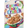 Cinnamon Toast Crunch Breakfast Cereal - 12oz - General Mills - image 4 of 4
