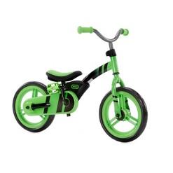 "Little Tikes My First Balance 2 Pedal 12"" Balance Bike - Green"
