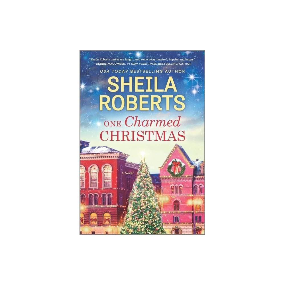 One Charmed Christmas By Sheila Roberts Paperback