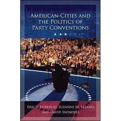 American City Politics