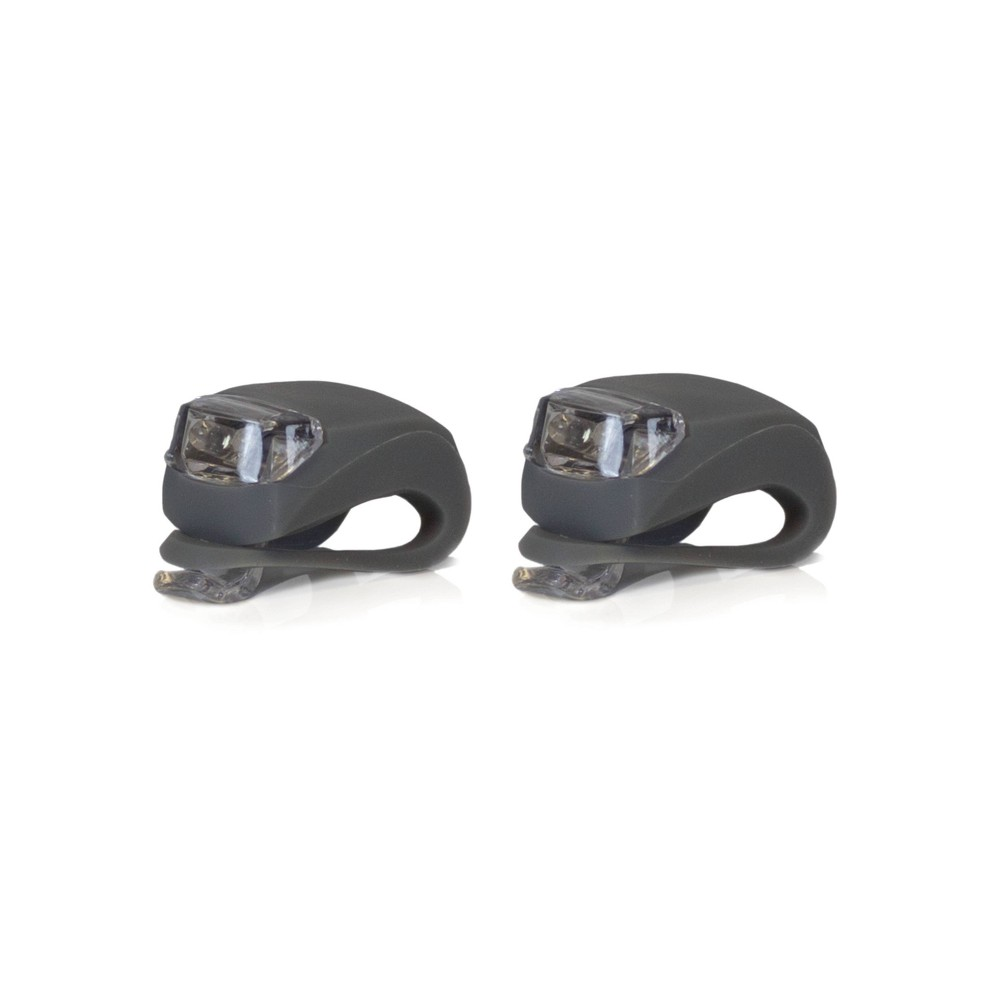 Image of The Mommy Light Stroller Accessory - 2pk Gray