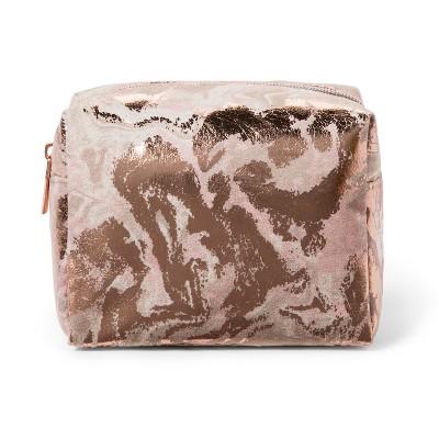 Cosmetic Bag Marbled Loaf Target Beauty Brickseek
