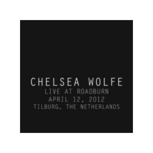 Chelsea Wolfe - Live At Roadburn 2012 (CD) - image 1 of 1