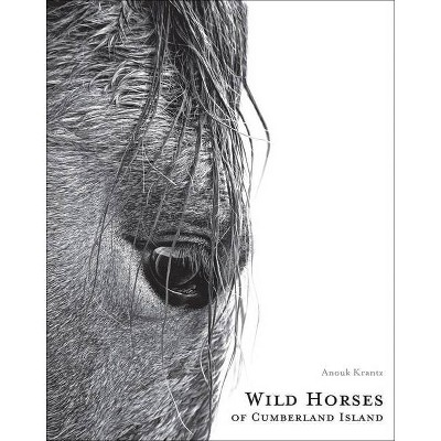 Wild Horses of Cumberland Island - 2nd Edition by  Anouk Masson Krantz (Hardcover)