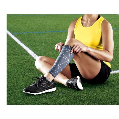 d94f20b47f FUTURO Performance Compression Knee Sleeve : Target