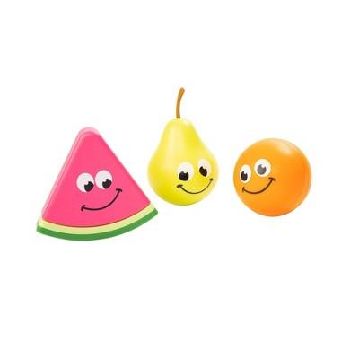 Fat Brain Fruit Friends Toy