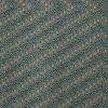 Textured Diamond Outdoor Rug Azure - Smith & Hawken™ - image 3 of 4
