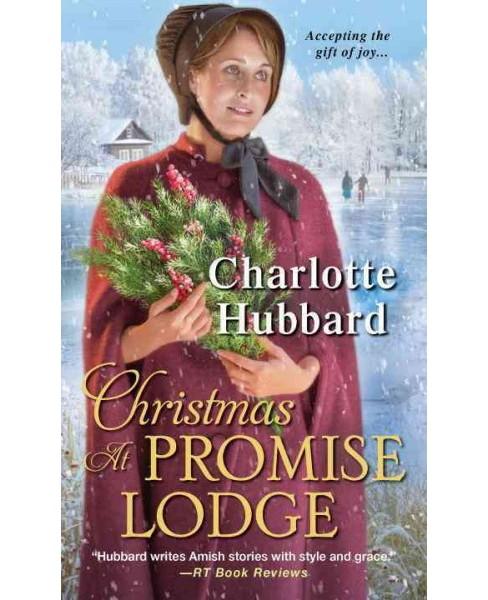 Christmas at Promise Lodge (Paperback) (Charlotte Hubbard) - image 1 of 1