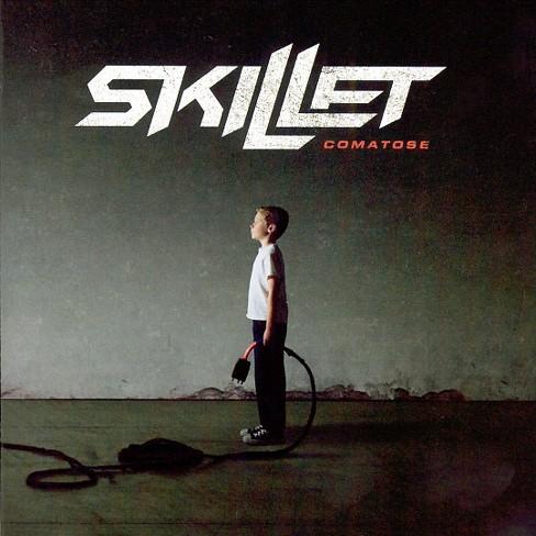 Skillet - Comatose (CD) - image 1 of 1
