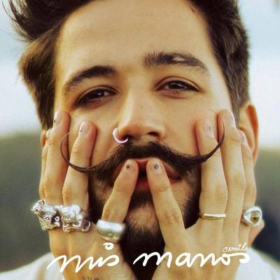 Camilo - Mis Manos (CD)