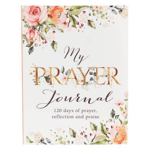 Journal Prompted Softcover My Prayer Journal - (Paperback) - image 1 of 1