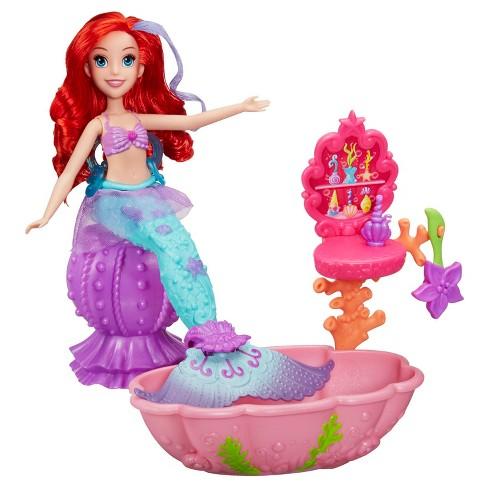 Disney Princess Color Change Spa - image 1 of 4