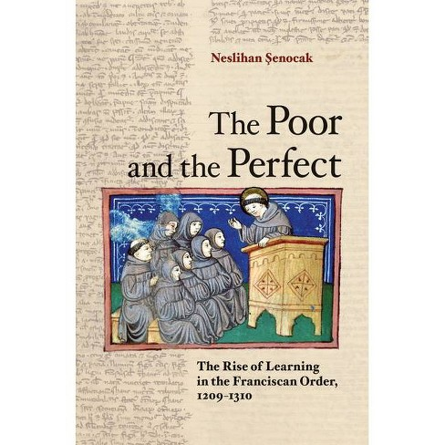 The Poor and the Perfect - by  Neslihan &#350 & enocak (Paperback) - image 1 of 1