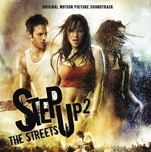 Original Soundtrack - Step Up 2: The Streets (CD) - image 1 of 1