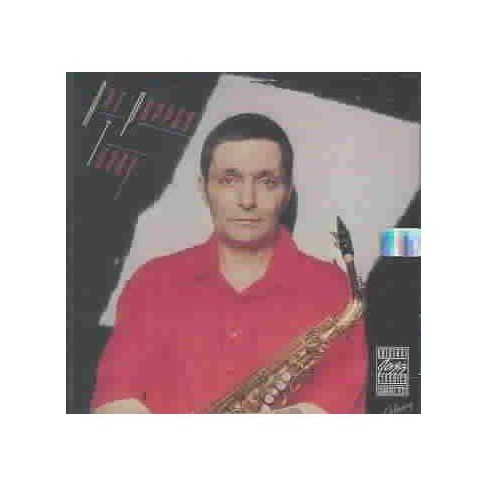 Art Pepper - Today (CD) - image 1 of 1