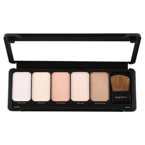 Profusion Cosmetics Pro Highlight Tin - 17.5g - image 1 of 2