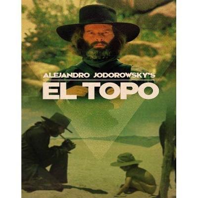 El Topo (Blu-ray)(2021)