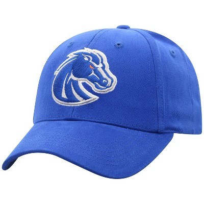 NCAA Boise State Broncos Men's Structured Brushed Cotton Hat
