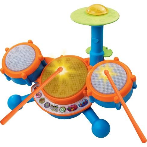 VTech KidiBeats Drum Set - image 1 of 6