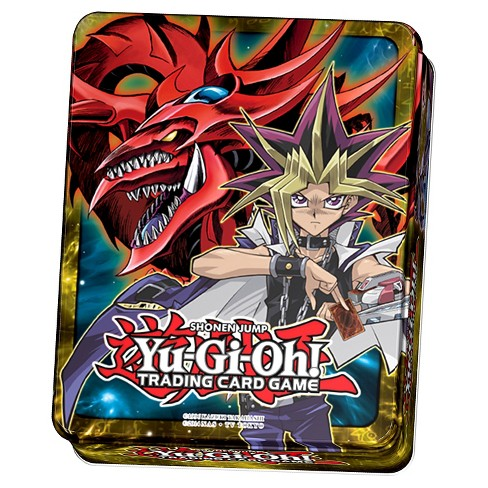 Shonen Jump Yugioh Trading Card Game - image 1 of 1