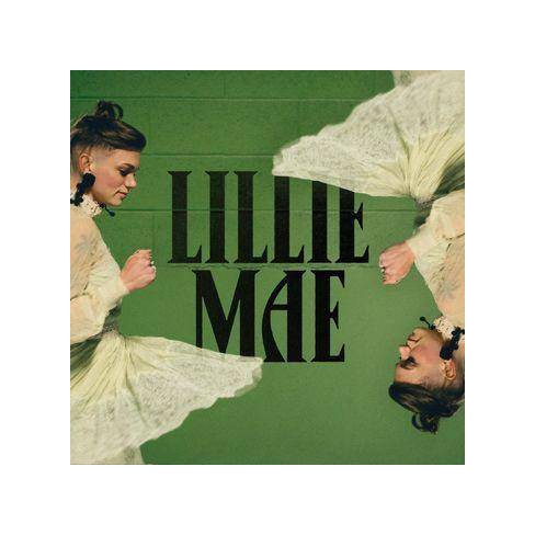 Lillie Mae - Other Girls (CD) - image 1 of 1