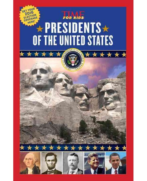 Presidents of the United States (Hardcover) - image 1 of 1