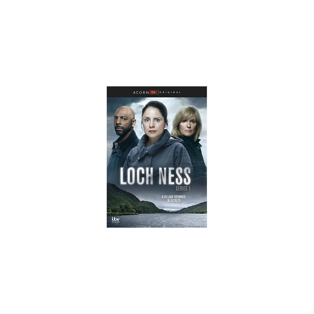 Loch Ness:Series 1 (Dvd), Movies