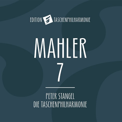 Gustav mahler - Mahler:Symphony no 7 (CD) - image 1 of 1