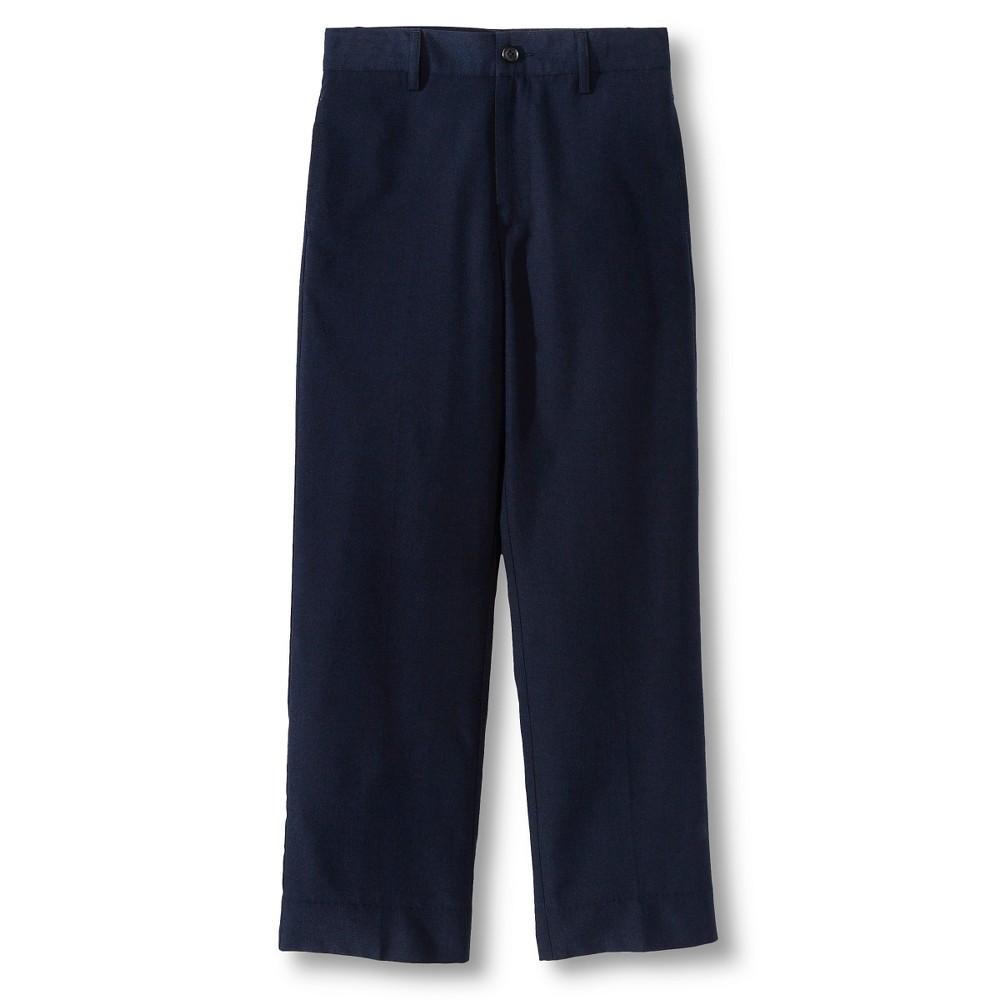 Boys Dress Pant Navy 5