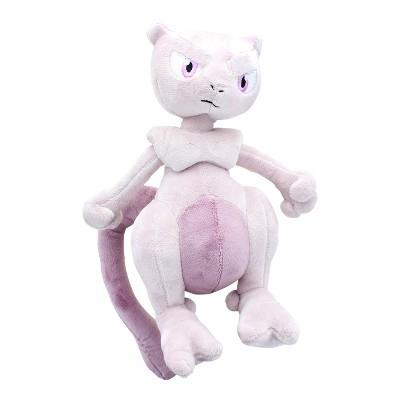 Sanei Pokemon All Star Series 10 Inch Mewtwo Plush