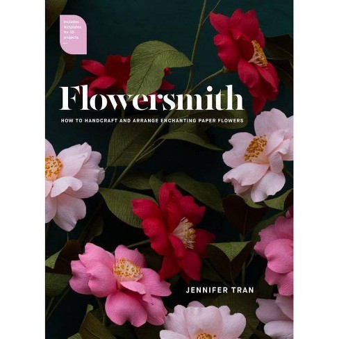 Flowersmith - by  Jennifer Tran (Paperback) - image 1 of 1