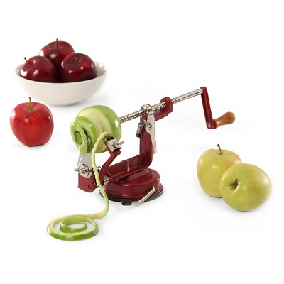 Peel Away Apple Peeler