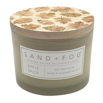 12oz Apple Spice - Sand + Fog