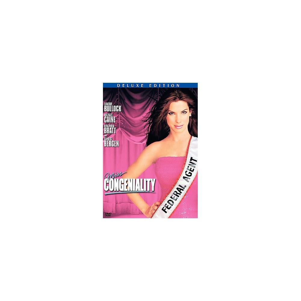 Miss Congeniality:De/Cinderella Story (Dvd)