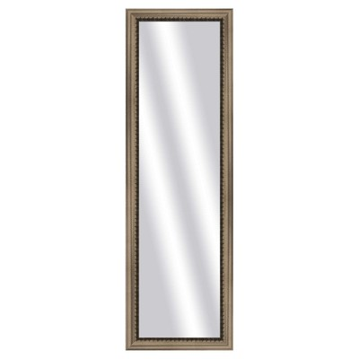 Floor Mirror PTM Images Mid Gray